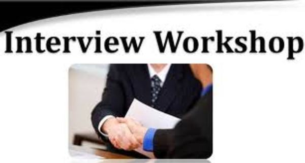 Interview Workshop Classes Chicago - Interview workshop Dabble