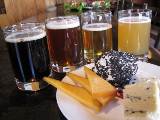 Beer Tasting Classes Chicago Perfect Beer And Cheese