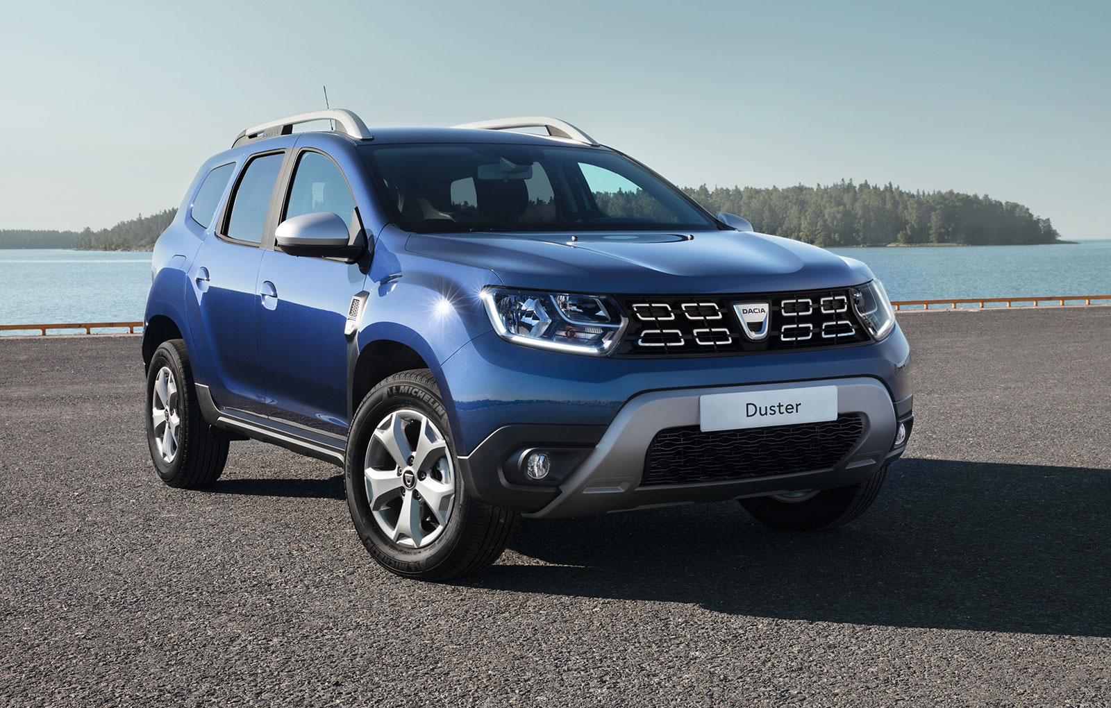 Dacia Duster Accessoires Interieur Dacia Launched The New Duster 2018 Dacia Duster
