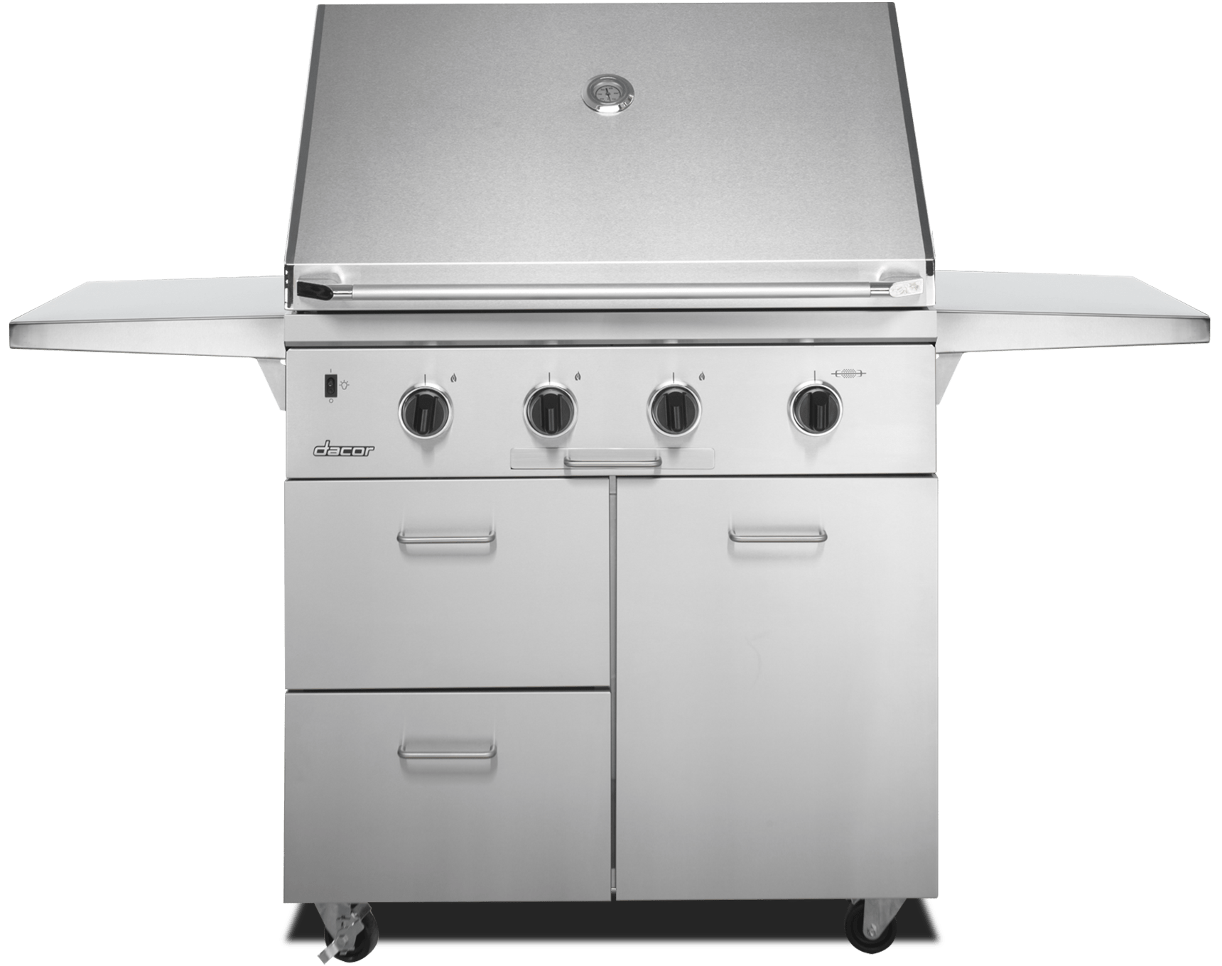 Outdoor Grill Dacor Kitchen Appliances