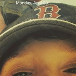 So @kelly_skellyton tagged me in #showusyourphonescreen. Her wish is my…