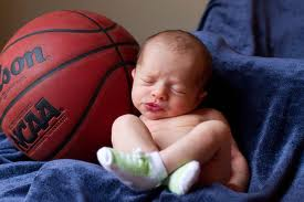 madness baby March Madness and Babies: My Violent Torpedo of Truth