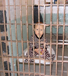 kid in jail Im a Parent. Whats Your Excuse?