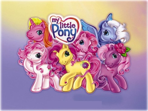 my little pony official My Little Bronies: This is a Real Thing?