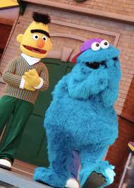 cookie rap Abusement Park: A Visit to Sesame Place