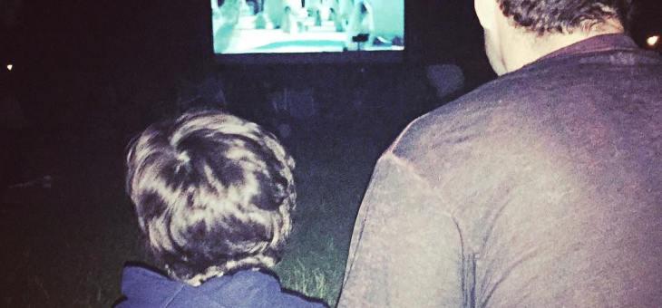 Taking Kids to the Movies Sucks