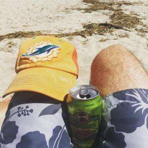 Beach living CapeCod vacation travel beerstagram dolphins
