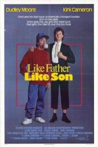 Like Father Like Huh?