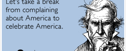 Independence Day, July 4th, Fourth of July, holidays, America, parenting, dads, funny, fatherhood
