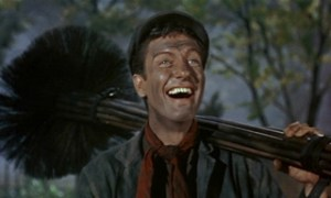 parenting, experience, mistakes, emergency room, dad and buried, mary poppins, dick van dyke