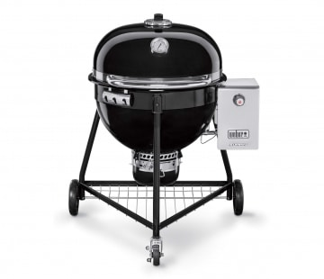 weber summit charcoal thoughts on grillofalifetime dad cooks dinner. Black Bedroom Furniture Sets. Home Design Ideas