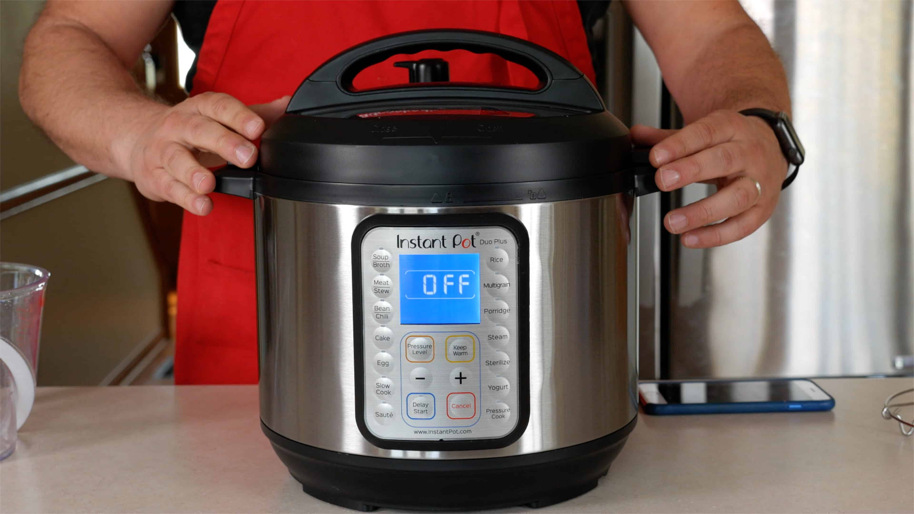 Big W Pressure Cooker Which Pressure Cooker Should I Buy Dadcooksdinner
