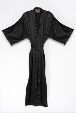 100% Silk Kimono (Plain)