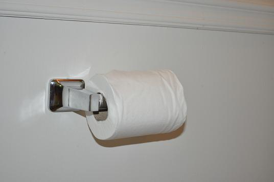When Do The Toddler Years Get Easier Diy A Stay At Home Dad Can Do Install A Toilet Paper