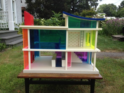 Medium Of Doll Houses For Sale
