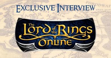 Interview mit dem LOTRO team – Teil 2