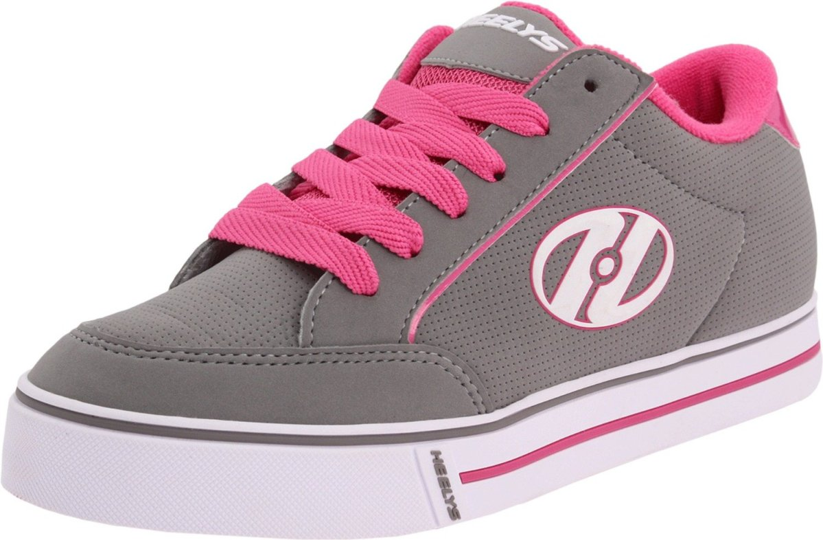 Heely's Shoes - A Fun, Stylish and Great Way to Keep in Shape #heelys