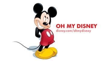 disney OMD