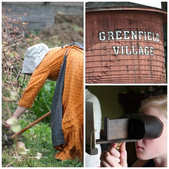 Greenfield-Village