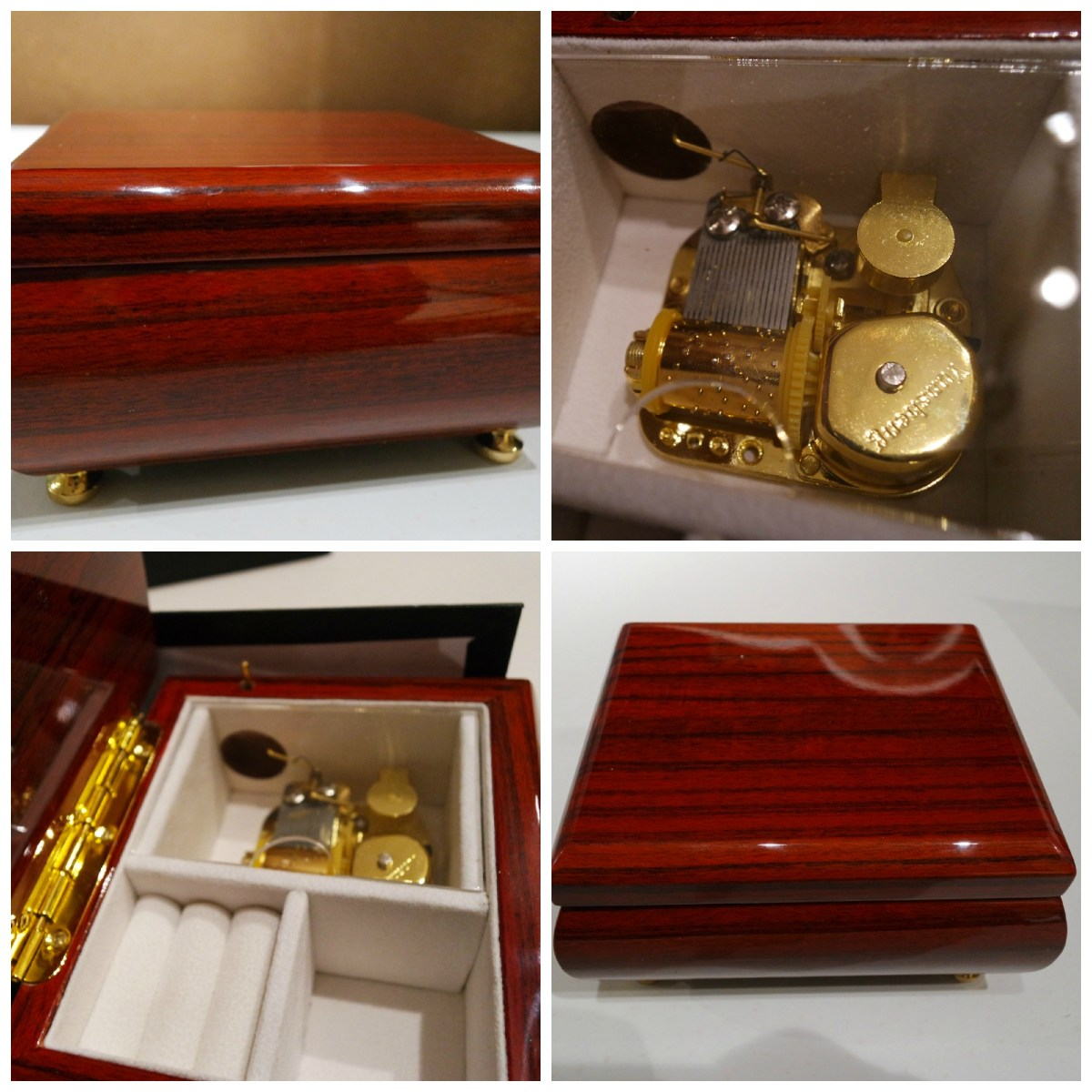 A Music Box That Will Last a Lifetime #dadchat
