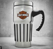Harley-davidson-travel-mug