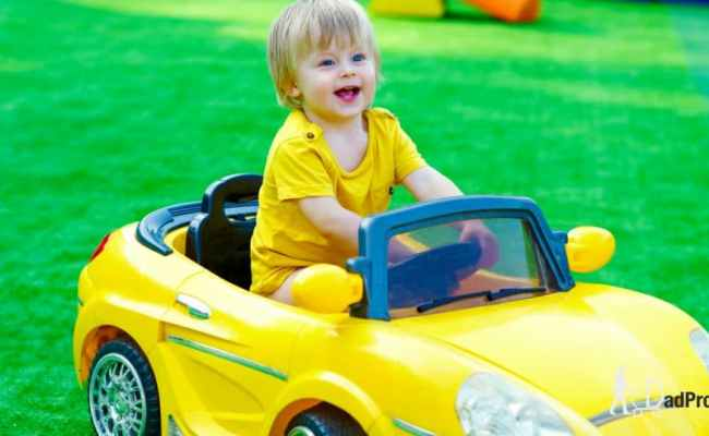 Best Ride On Toys For 2 Year Old Six Ride On Toys Reviewed