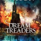 Dreamtreader book cover
