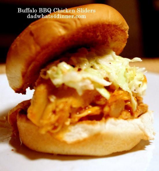 Goetta Sliders plus an Appetizer Round Up - Dad Whats 4 Dinner