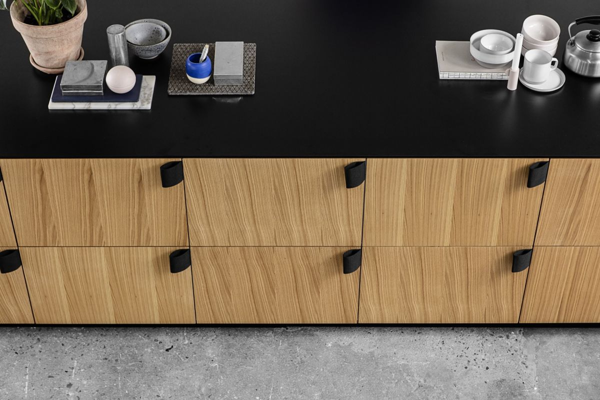 Keuken Front Deuren Design Van De Week Ikea Keuken Upgrade Door Big De Architect