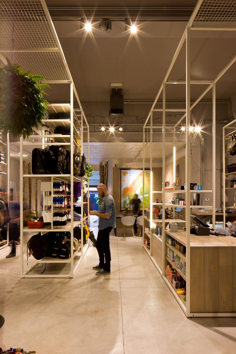 Scandinavisch Interieur Winkel Antwerpen Winkel Moose In The City In Antwerpen De Architect