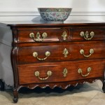 French Provencial Commode 1b
