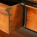 Biedermeier Console Table 7