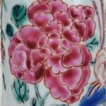 Famille Rose Beaker 11