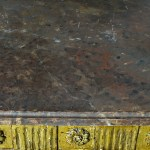 Giltwood Console Table 9