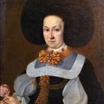 Elizabeth I Style of Holbein