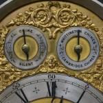 Clock 7