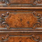 Baroque Commode 1