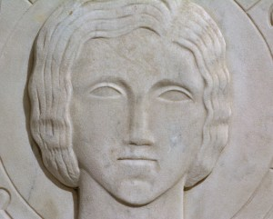 Marble Relief 7