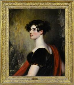 Richar Westall Portrait