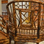 Bamboo Chairs 7