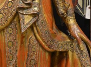 Mandalay Buddha 4