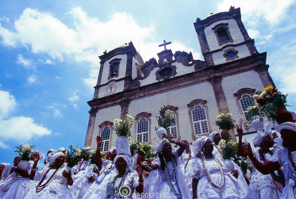 Feast of Bonfim