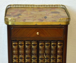 Book Commode 5