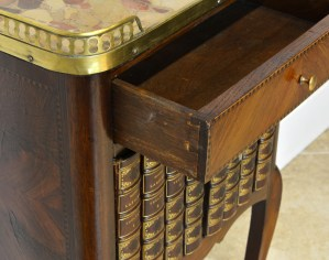 Book Commode 7