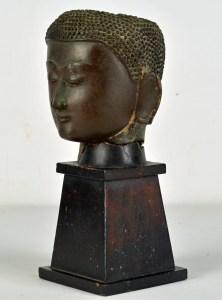 Buddha Fragment 2