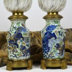 Chinese Lamps 5