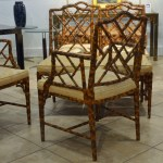 Chippendale Chairs 8