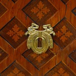 Pair Marquetry 7
