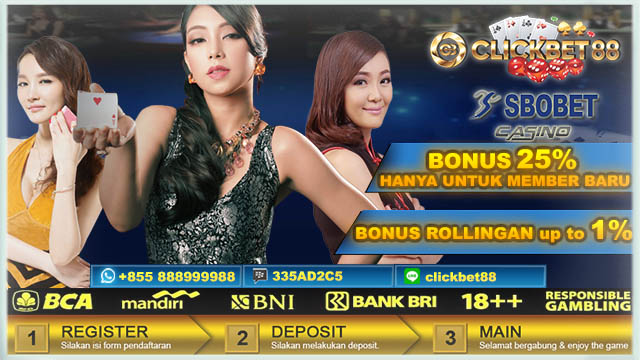 Link Alternatif Sbobet Anti Blokir