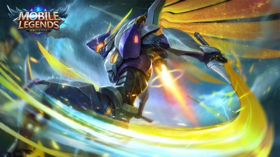 Alucard Mobile Legends Child Of The Fall Wallpaper Download 45 Wallpaper Mobile Legends Hd Sekarang Dafunda Com